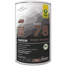 Bio Protein 78 - 300g - Schoko-Karamell