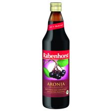 Aronia Muttersaft bio (750ml)