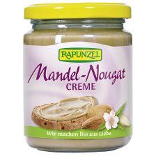 Mandel-Nougat Creme bio (250g)