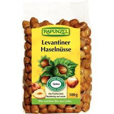 Levantiner Haselnüsse bio (500g)