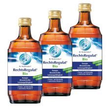 3 x Rechts-Regulat Bio (3 x 350ml)