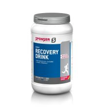 Energy Recovery Drink - 1200g - Strawberry Banana