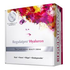 Regulatpro Hyaluron, Anti-Aging Drink (20x20ml)
