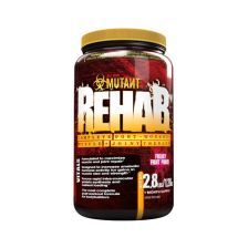 Rehab Fruit Punch (1200g)