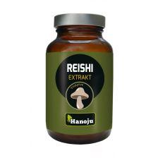 Reishi Pilz Extrakt 250 mg 30% + 150 mg Bio Reishi Pilz (90 Kapseln)