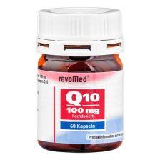 Q10 100 mg Kapseln (60 Kapseln)
