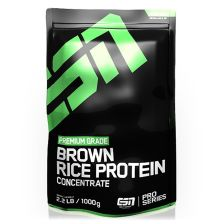 Rice Protein Concentrate (1000g)