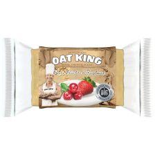 Oat King Energy Bar - 10x95g - Rote Früchte & Joghurt