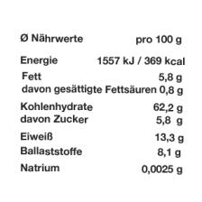 Rote Quinoa Spiralen bio (200g)