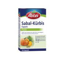 Sabal-Kürbis (54 Kapseln)