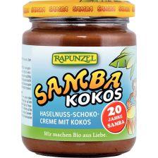 Samba Coconut bio (250g)