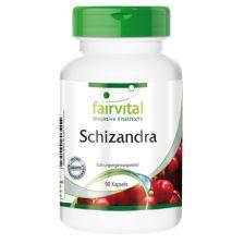 Schizandra (90 Kapseln)