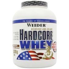 Weider Hardcore Whey (3178g)