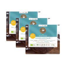 3 x eat Cookies Schokoladentraum (3x50g)