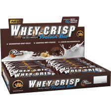 Whey Crisp Protein Bar (24x50g)