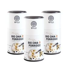"3 x Bio Chia Porridge Schoko & Banane ""Morning Motivator"" (3x450g)"