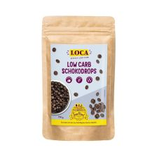Low Carb Schokodrops (750g)