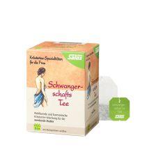 Schwangerschaftstee bio (15 Beutel)