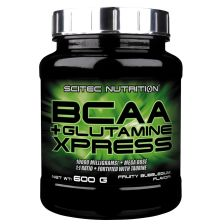 BCAA + Glutamine Xpress - Bubble gum (600g)