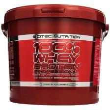100% Whey Protein Professional - 5000g - Schokolade