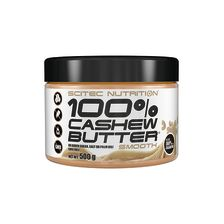 100% Cashew Butter - 500g - Smooth