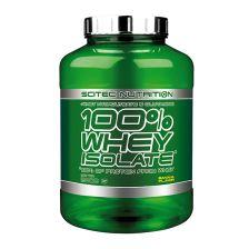 100% Whey Isolate (2000g)