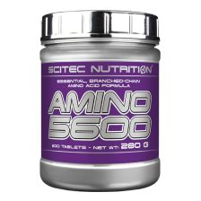 Amino 5600 (200 Tabletten)