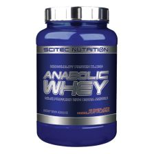 Anabolic Whey (900g)