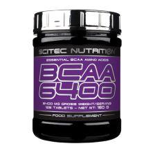 BCAA 6400 (125 Tabletten)