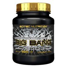 Big Bang 3.0 Orange (825g)