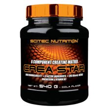 Crea Star (540g)