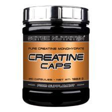 Creatine Caps (250 caps)