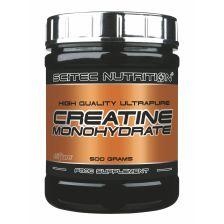 Ultrapure Creatine Monohydrate (500g)