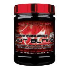 Hot Blood 3.0 - 300g - Pinke Limonade