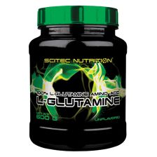 L-Glutamine Powder (600g)