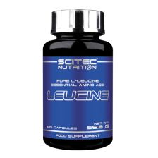 Leucin (150 caps)