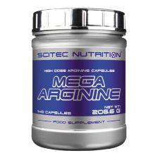 Mega Arginine (140 capsules)