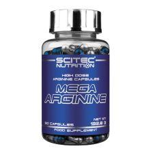 Mega Arginine (90 Kapseln)