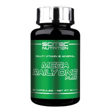 Mega Daily One Plus (60 capsules)