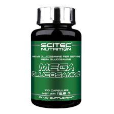 Mega Glucosamine (100 Kapseln)
