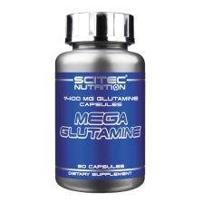 Mega Glutamin (90 Kapseln)