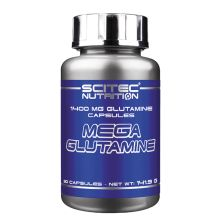 Mega Glutamin (90 caps)