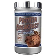 Protein Breakfast Chocolate Brownie (700g)