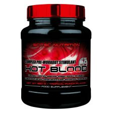 Hot Blood 3.0 (820g)