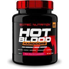 Hot Blood Hardcore (700g)