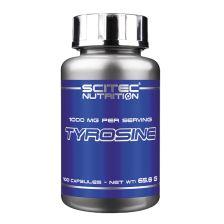 Tyrosine (100 Kapseln)