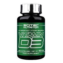 Vitamin D3 (250 Kapseln)