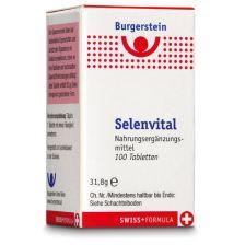 Selenvital (100 Tabletten)