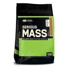 Serious Mass - 5600g - Schokolade