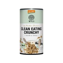 "Demeter Clean Eating Crunchy Sesam & Kokos ""by Nadia Damaso"" (250g)"